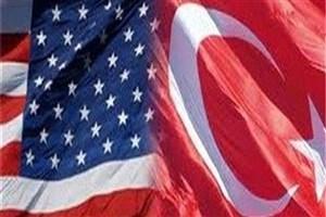 گفت و گوی  وزرای خارجه آمریکا و ترکیه درباره سوریه
