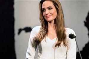 آنجلینا جولی در قسمت دوم «خبیث» باز هم حضور خواهد داشت