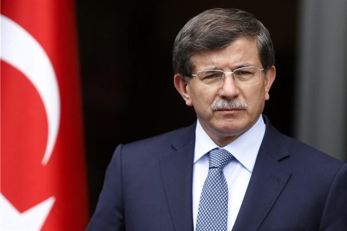 داوداوغلو: مفهوم لائیسیته در قانون اساسی جدید ترکیه درج خواهد شد