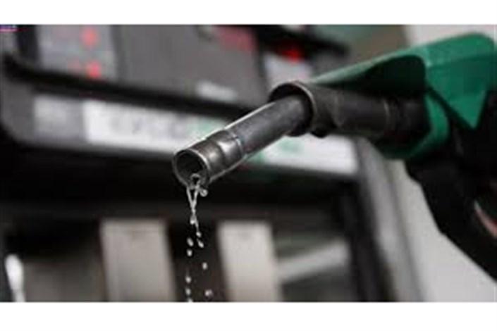 بنزین و گازوئیل