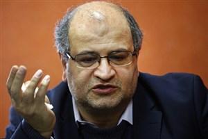 آمار مبتلایان به کرونا در استان تهران  کاهش چندانی نداشته است