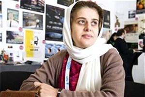 تبریک انجمن تهیه کنندگان سینمای مستند به کتایون شهابی