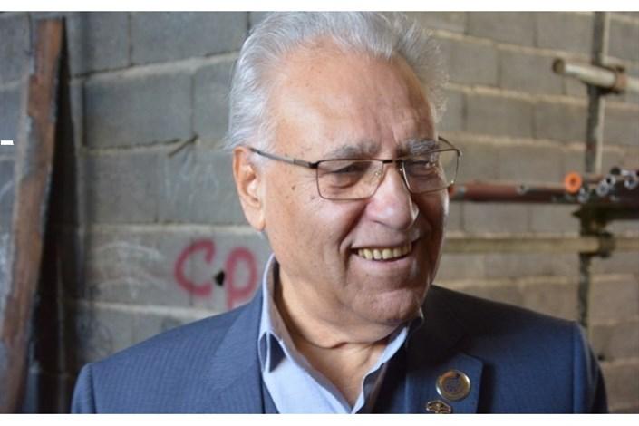 دکتر محمدرضا حافظی