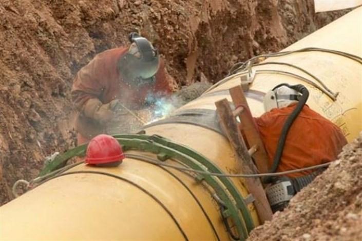 طراحی سیستم چندمنظوره برای اتصال لولههای آب و نفت حین جوشکاری