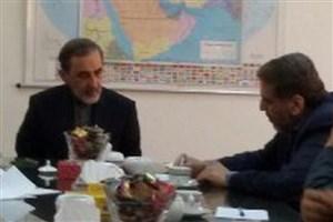ولایتی: ایران از حقوق حقهاش کوتاه نخواهد آمد
