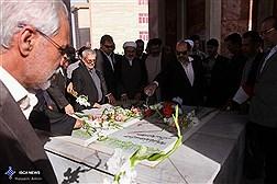 سفر رییس دانشگاه آزاد اسلامی  به استان سیستان و بلوچستان  -2