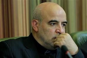 رئیس کمیته عمران شورای شهر تهران به حذف برخی از اعتبارات پروژه های عمرانی در پایتخت انتقاد کرد