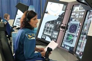 آماده سازی فضانوردان برای اعزام با فضاپیمای اختصاصی ناسا