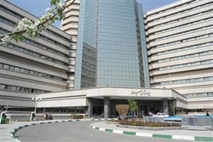درصد اشغال تخت بیمارستان میلاد در سال ۹۷ اعلام شد