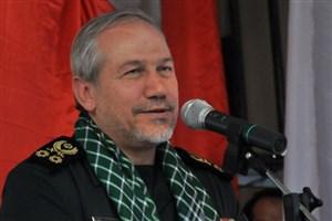 سرلشکر صفوی:هیچ یک از 57 کشور مسلمان سرمایه بزرگی مانند رهبری ایران را در اختیار ندارند
