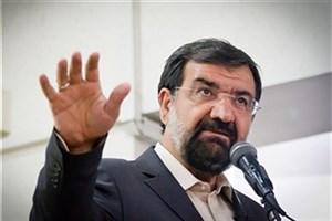 محسن رضایی: یکی از ارکان اصلی انقلاب را از دست دادیم