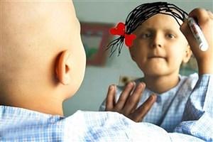 اهمیت امیددرمانی در کودکان مبتلا به سرطان