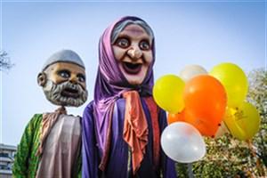 روسها و هلندیها در راه جشنواره تئاتر عروسکی  ایرانی