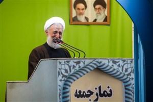 حجت الاسلام صدیقی خطیب نماز جمعه این هفته تهران