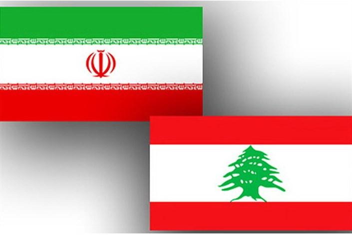 ایران و لبنان