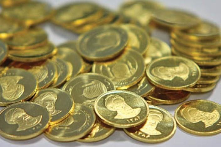 قیمت سکه تمام بهار آزادی امروز