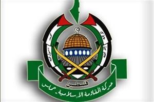 استقبال حماس از آتشبس سوریه