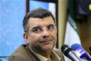 حریرچی:از شرایط بهداشتی زندانها راضی نیستیم/مرگ روزانه 8تن به دلیل اعتیاد درایران