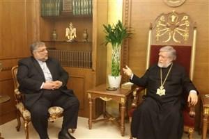 رییس سازمان فرهنگ و ارتباطات اسلامی:ضرورت توجه به گفتگوی ادیان در شرایط کنونی منطقه و جهان انکارناپذیر است
