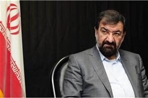 محسن رضایی:  سعودیها دیوانهوار در محیط آرام و امن منطقه اخلالگری میکنند/عربستان با صبر و انتظار به صراط مستقیم بر نمیگردد