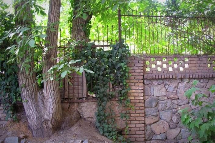 باغ های تهران