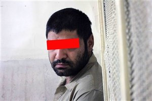 قاتل مست دستگیر شد/ قتل در تهران دستگیری در دزفول