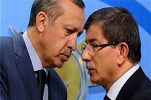 واکنش اردوغان به کنار رفتن داوداوغلو