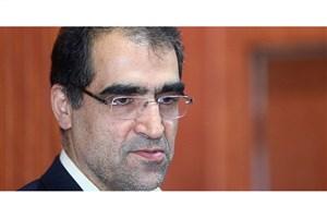 وزیر بهداشت:ابتلای 5 میلیون ایرانی به بیماری قند