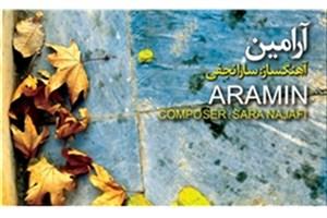 آلبوم بیکلام «آرامین» اثر سارا نجفی منتشر شد