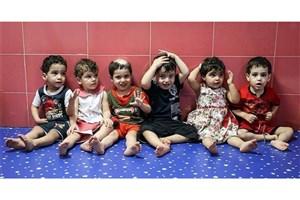 تسهیل در روند فرزند خواندگی/هرکودک بهزیستی ۱۱ خانواده متقاضی دارد