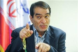 کوهکن:رئیس جمهور سابق حرف بزرگتر از وزنش نزند/ احمدی نژاد دچار کیش شخصیت شده است