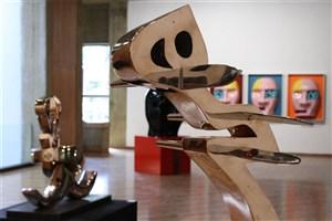در حاشیه نمایشگاه هنرمندان ماه مهر؛  شاگردان از پرویز تناولی می گویند