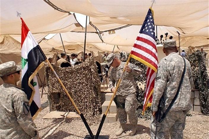 مردم عراق هنوز متقاعد نشدهاند که در جنگ با داعش آمریکا حامی آنان استپارلمان عراق از روز سهشنبه فعالیت خود را از سر میگیردنشست ویژه شورای امنیت ملی عراق به ریاست حیدر العبادی