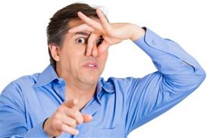 علت های بوی بد دهان چیست؟/ زبان عاملی برای ایجاد بوی بد دهان