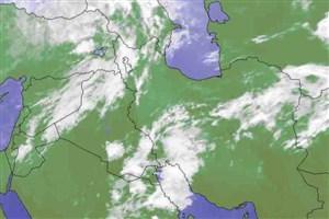 بارش باران و آبگرفتگی معابر در راه است