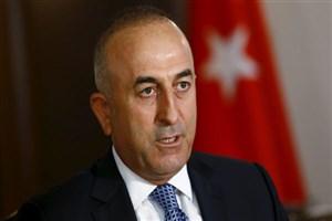 چاووش اوغلو: پوپولیستهای آلمان اجازه دارند سفر تبلیغاتی به ترکیه داشته باشند