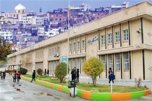 ثبت نام در آزمون کارشناسی ارشد فراگیر دانشگاه پیام نور تا 30 مهر ادامه دارد