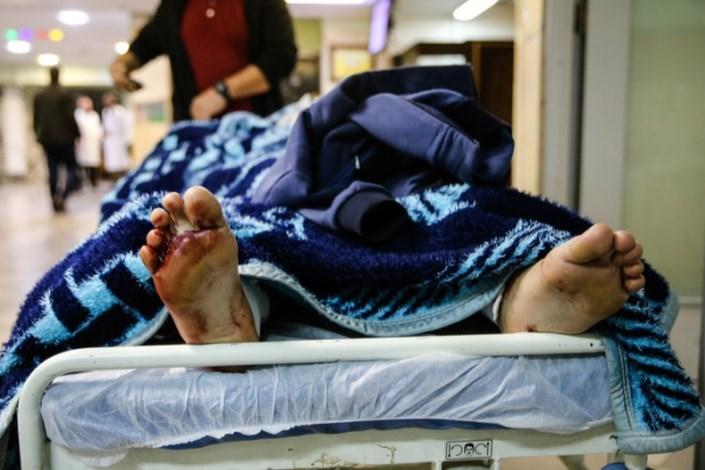 هزینه یک شب بستری در بیمارستان دولتی چند است؟