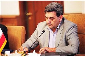 ۳ حکم انتصاب برای همکاران شهردار تهران