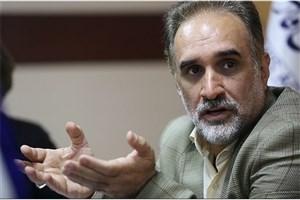 حکیمی پور: رقابت جناحی  در شورای شهر معنایی ندارد