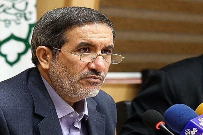 ناصر امانی: دیدار شهردار تهران و نمایندگان مجلس شائبه سیاسی ندارد