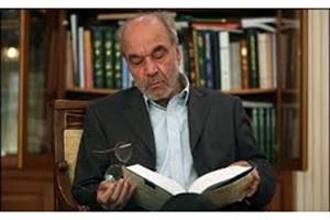 پیام تسلیت رئیس فرهنگستان علوم در پی درگذشت علی شریعتی