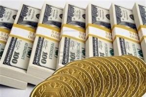 سکه به مسیر افزایشی بازگشت/ دلار8هزار و 120 تومان+جدول
