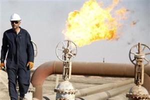 تولید گاز عراق به 6 هزار میلیون فوت مکعب در روز رسید