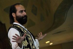 «سوگنامه باستان»  به مناسبت روز بزرگداشت حکیم توس اجرا می شود