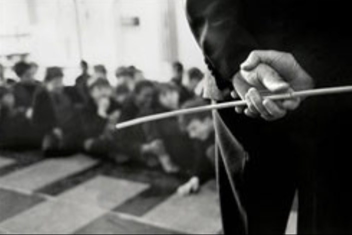 تنبیه دانش آموز