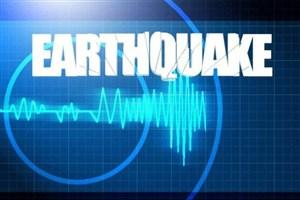زلزله 4 و 9 دهم امواج درونی زمین در هرمزگان خسارتی نداشت