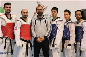 مدانلو:  20 امتیاز قهرمانی آفریقا را در سبد ایران ببیند