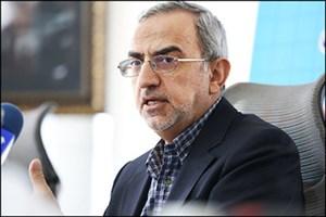 شورای شهر در مورد شهرداری تهران با من صحبتی نکرده است
