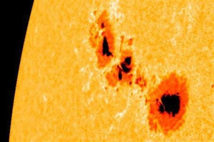 فعالیت خورشید زیاد میشود/ امکان رصد لکههای خورشیدی